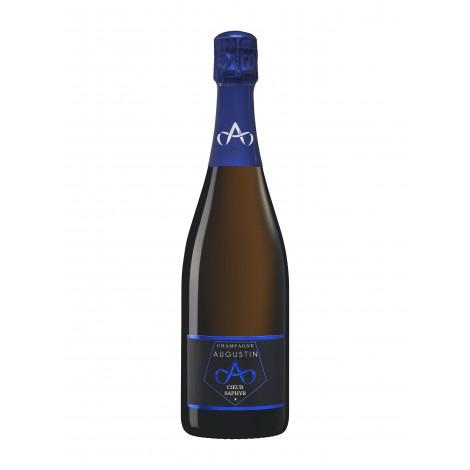 champagne augustin - saphyr